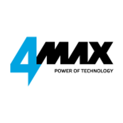 Picture for manufacturer 4MAX
