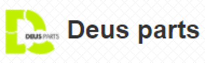 Picture for manufacturer DEUS